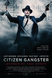 Citizen Ganster