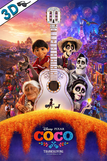 Coco 3D - 2017-11-22 00:00:00