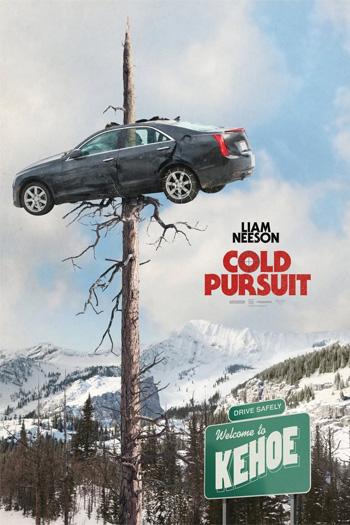 Cold Pursuit ATMOS