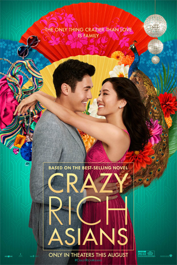 Crazy Rich Asians - 2018-08-15 00:00:00