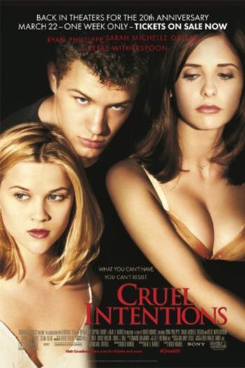 Cruel Intentions - 20th Anniversary