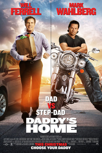 Daddy's Home - 2015-12-25 00:00:00