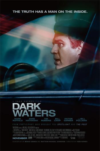 Dark Waters - Dec 6, 2019