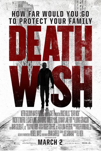 Death Wish - 2018-03-02 00:00:00