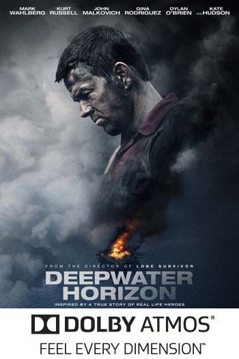 Deepwater Horizon ATMOS - 2016-09-30 00:00:00