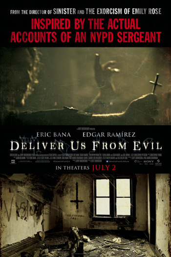 Deliver Us From Evil - Jul 2, 2014