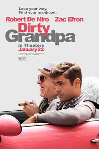 Dirty Grandpa - 2016-01-22 00:00:00