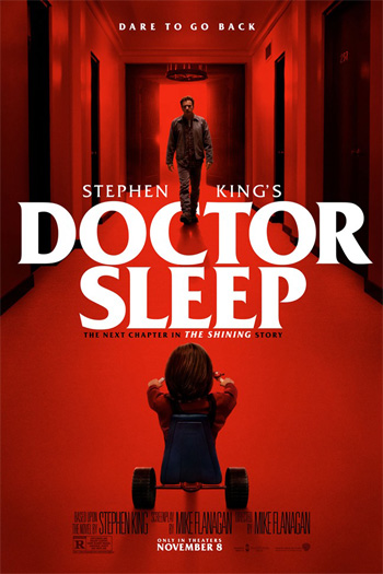 Doctor Sleep - Nov 8, 2019