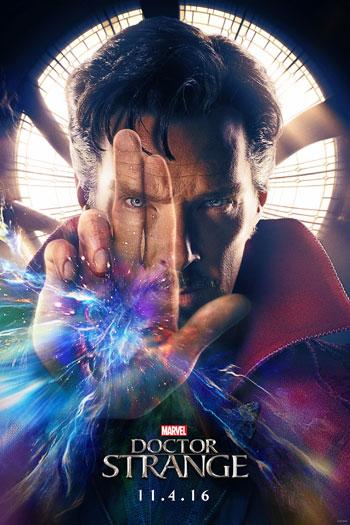 Doctor Strange - 2016-11-04 00:00:00
