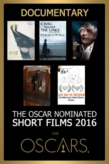 Documentary Shorts 2016 - 2016-02-10 00:00:00