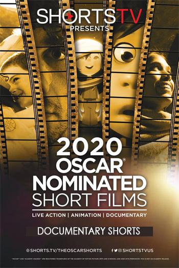 Documentary Shorts 2020 - Feb 5, 2020