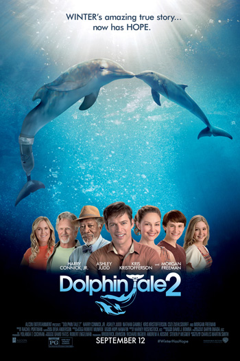 Dolphin Tale 2 - 2014-09-12 00:00:00