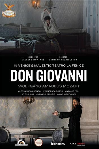 Don Giovanni - Apr 19, 2020