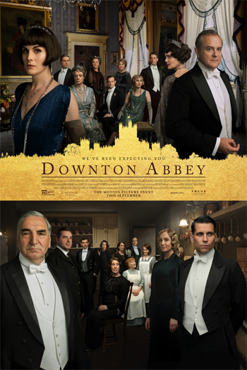Downton Abbey - Sep 20, 2019