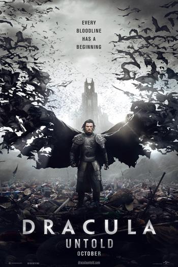 Dracula Untold - Oct 10, 2014