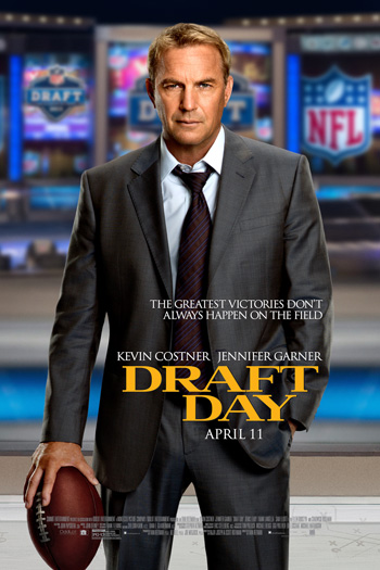 Draft Day - Apr 11, 2014