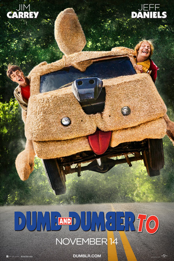 Dumb and Dumber To - 2014-11-14 00:00:00