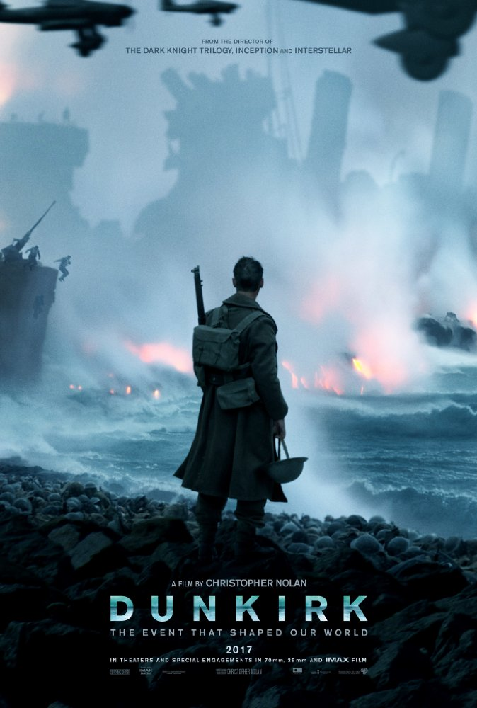 Dunkirk - 2017-07-21 00:00:00