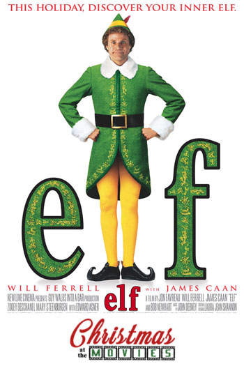 Elf - Dec 24, 2017