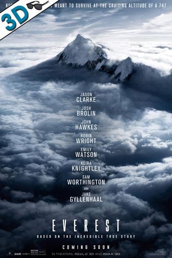 Everest 3D - 2015-09-25 00:00:00