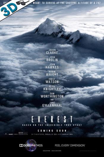 Everest 3D ATMOS - 2015-09-25 00:00:00