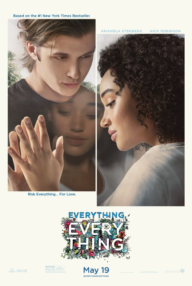 Everything, Everything - 2017-05-19 00:00:00