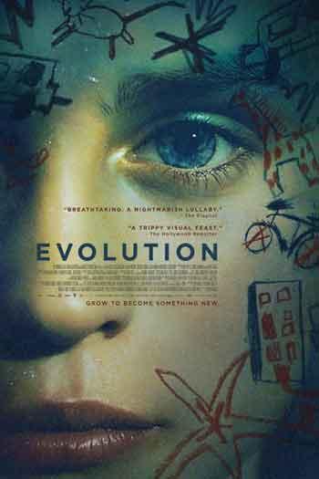 Evolution - 2017-01-18 00:00:00