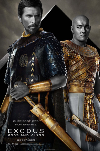 Exodus Gods and Kings 3D - 2014-12-12 00:00:00
