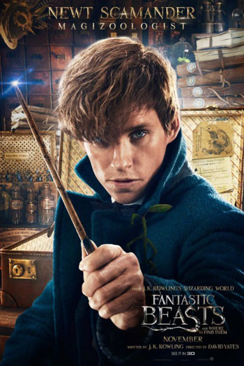 Fantastic Beasts and Where to Find Them - 2016-11-18 00:00:00