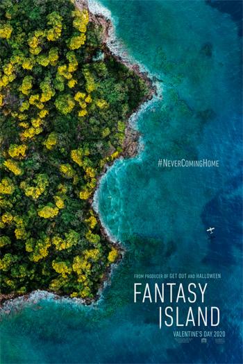 Fantasy Island - Feb 14, 2020