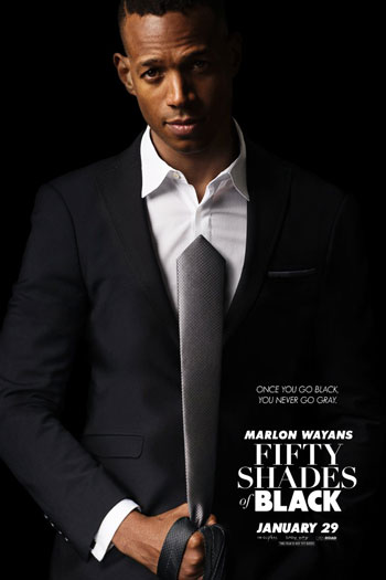 Fifty Shades of Black - 2016-01-29 00:00:00