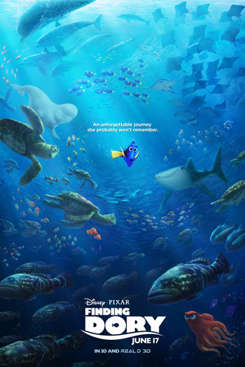 Finding Dory - 2016-06-17 00:00:00