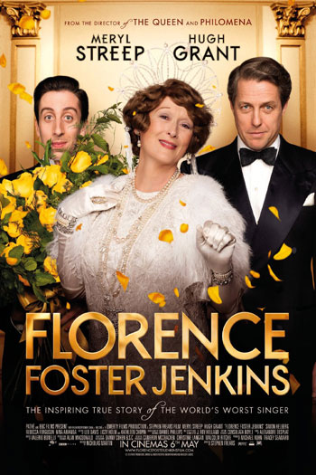 Florence Foster Jenkins - 2016-08-12 00:00:00