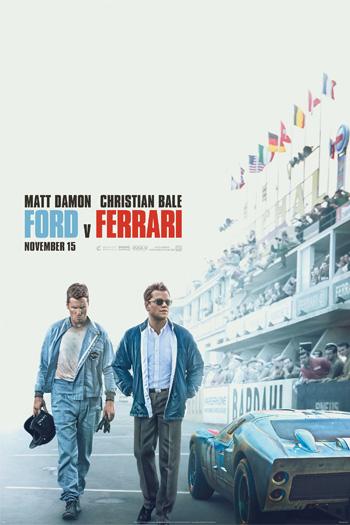 Ford v. Ferrari - 2019-11-15 00:00:00