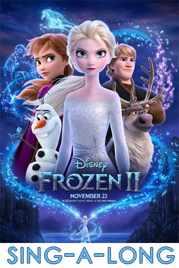 Frozen II Sing-A-Long - Jan 17, 2020