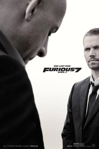 Furious 7 - 2015-04-03 00:00:00
