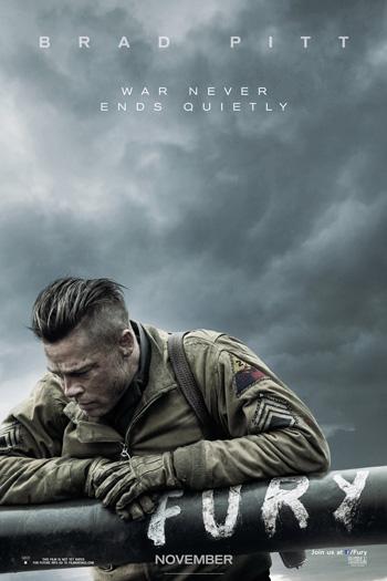 Fury - Oct 17, 2014