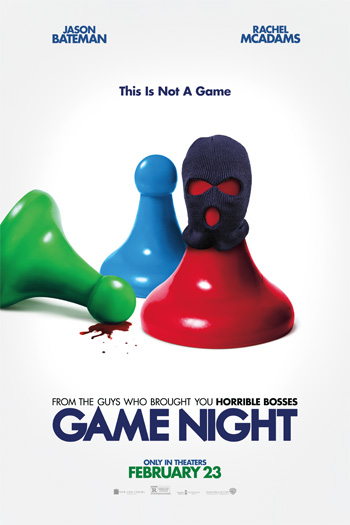 Game Night - Feb 23, 2018