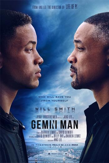 Gemini Man - Oct 11, 2019
