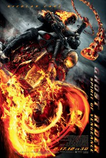 Ghost Rider: Spirit of Vengeance 2d