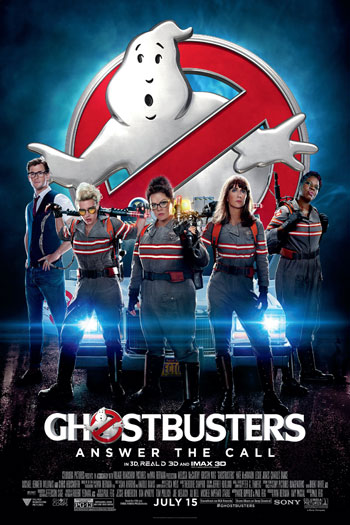 Ghostbusters - 2016-07-15 00:00:00