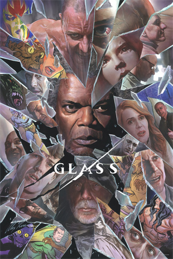 Glass - Jan 18, 2019