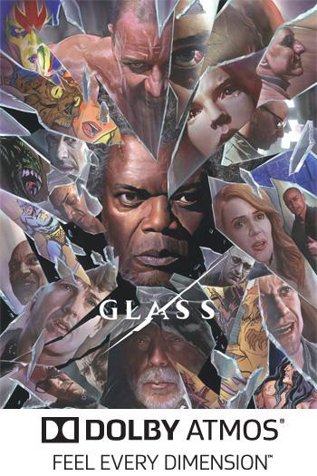 Glass ATMOS - 2019-01-18 00:00:00