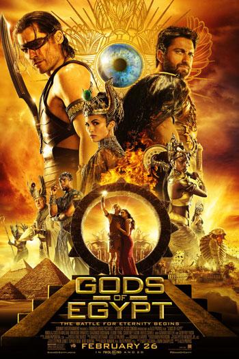 Gods of Egypt - 2016-02-26 00:00:00
