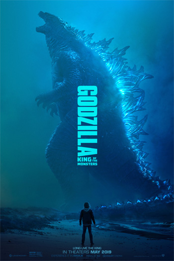 Godzilla: King of the Monsters - May 31, 2019