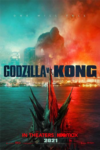 Godzilla vs. Kong - Apr 2, 2021