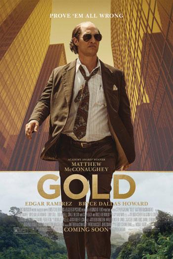 Gold - Jan 27, 2017