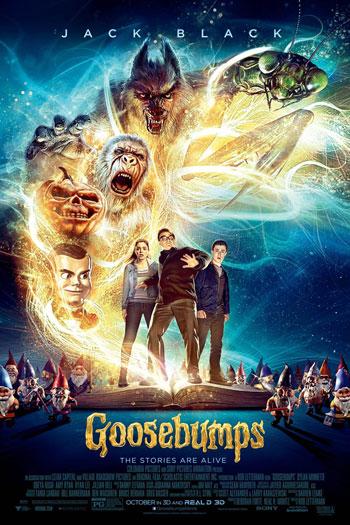 Goosebumps - 2015-10-16 00:00:00
