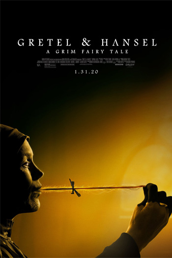Gretel & Hansel - Jan 31, 2020