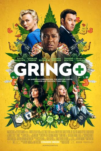 Gringo - 2018-03-09 00:00:00